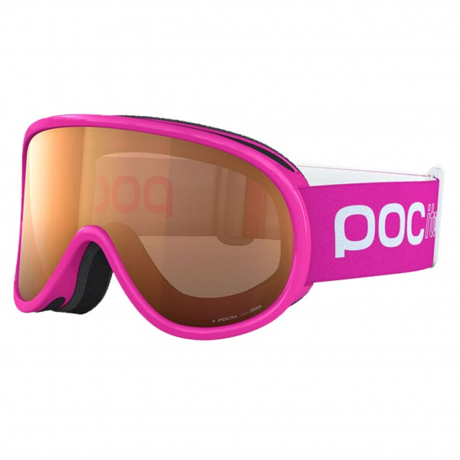 Poc Goggle Pocito Retina junior