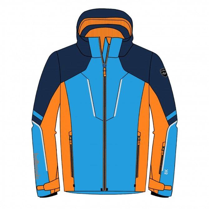 Ski jacket Bottero Ski child