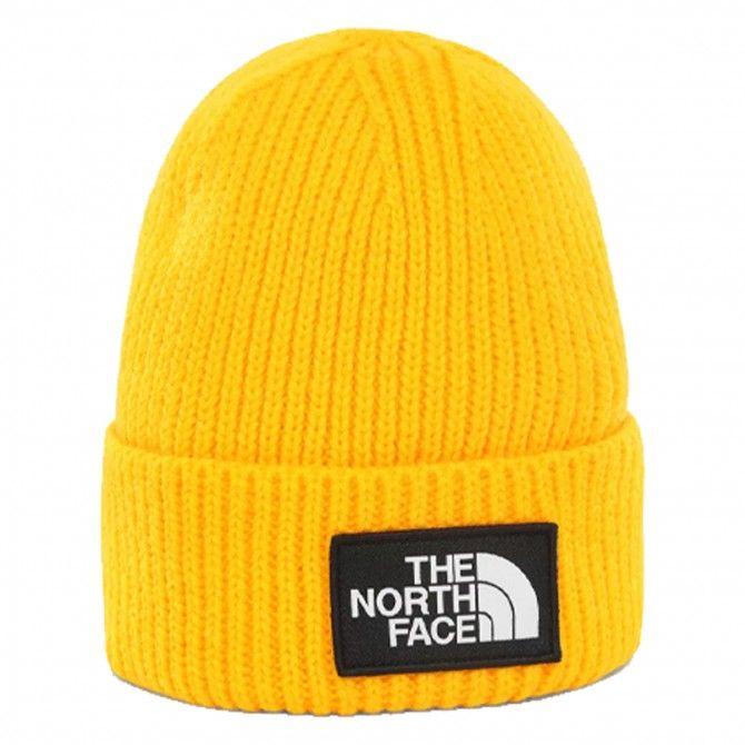 Berretto The North Face Logo THE NORTH FACE Cappelli guanti sciarpe