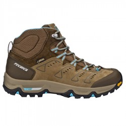 shoes Tecnica Cyclone Mid 4 GTX woman