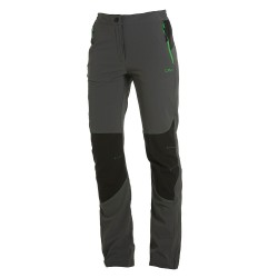 pantalon trekking Cmp femme