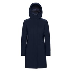 Jacket RRD Winter Long Lady Woman