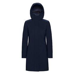 Jacket RRD Winter Long Lady Woman