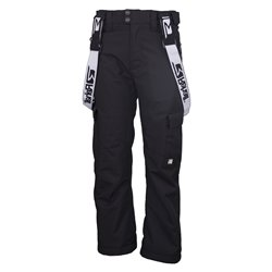 Pantalones snowboard Rehall Dizzy-R Niño Black