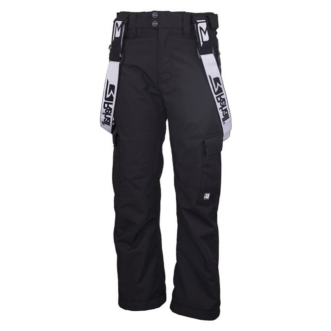 Pantalone snowboard Rehall Dizzy-R Ragazzo Black
