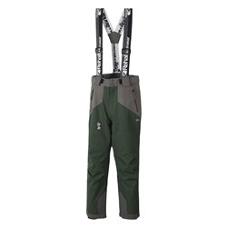 Snowboard pants Rehall Dragg-R Boy Dark Olive