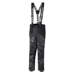 Snowboard pants Rehall Dragg-R Boy Black Camo