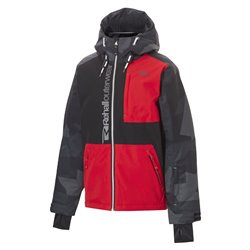 Giacca Snow Rehall Baill-R Flame