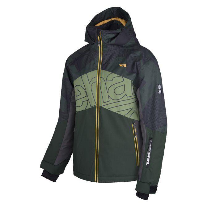 Snowboard jacket Rehall Gonzo-R Boy