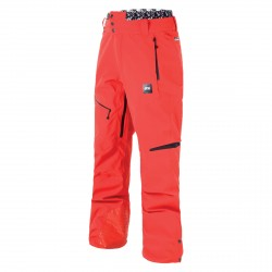 Pantalone freeride Picture Track red