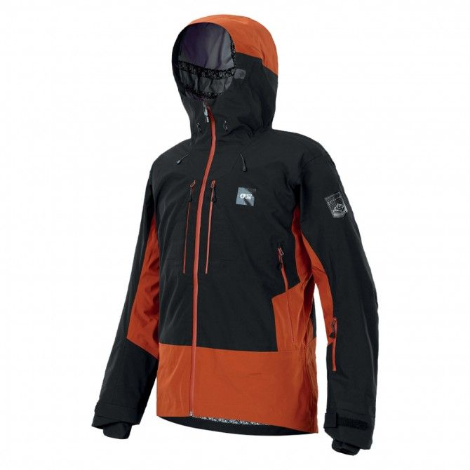 Freeride Picture Welcome veste pour homme