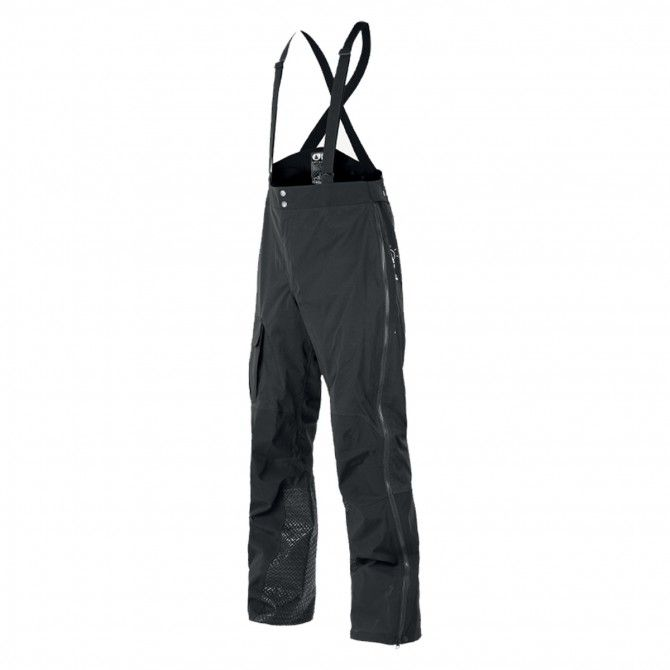 Freeride Picture Effect men's trousers