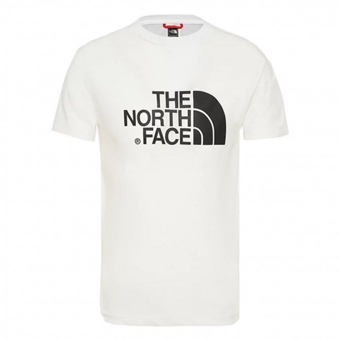 T-shirt The North Face Easy white