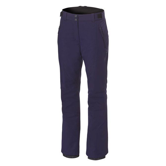 Snowboard pants Rehall Betty-R Woman Evening Blue