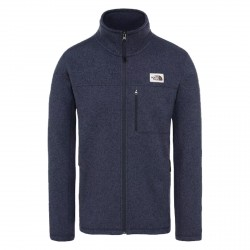 Pile The North Face Gordon Lions uomo blue navy