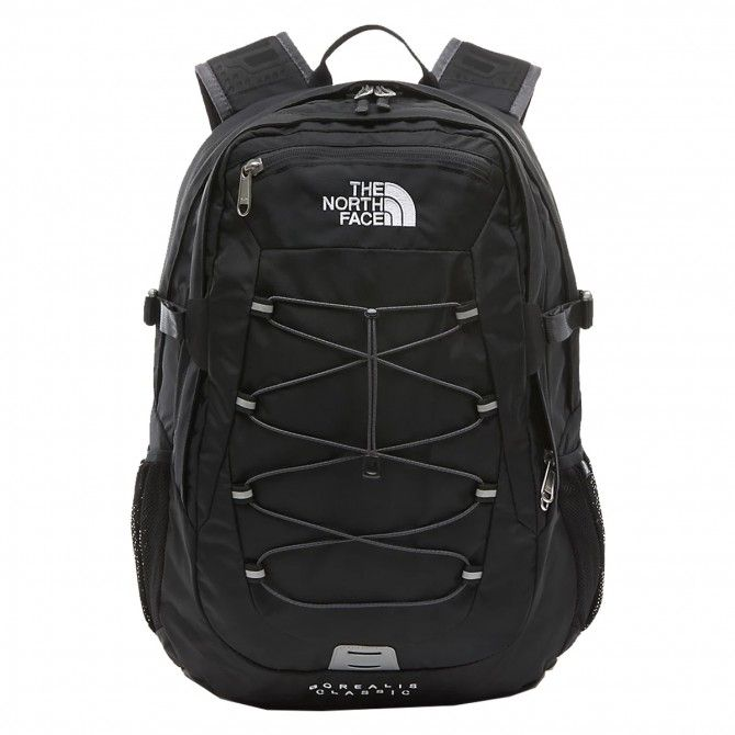 Zaino The North Face Borealis black