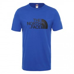 T-shirt The North Face Easy blue