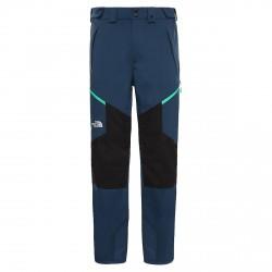 Pantalone The North Face Chakal blue-black