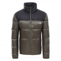 Chaqueta de plumas The North Face Nevero para hombre