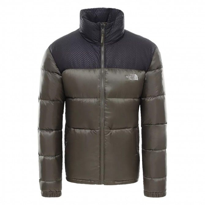 The north Face Nevero men's down jacket