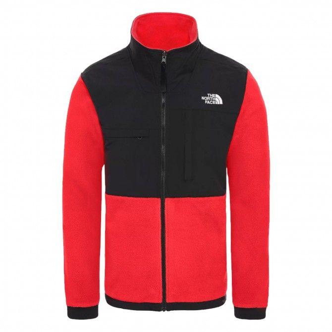 The north Face Denali men's jacket