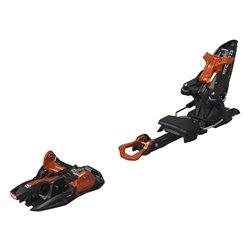 Attacchi sci alpinismo Marker Kingpin 13 100-125mm