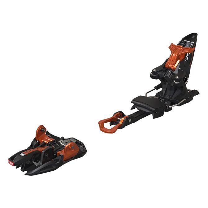 Fixations ski alpinisme Marker Kingpin 13 100-125mm