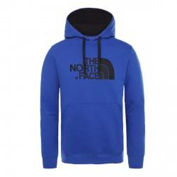 Sweat-shirt homme The North Face Sur bleu