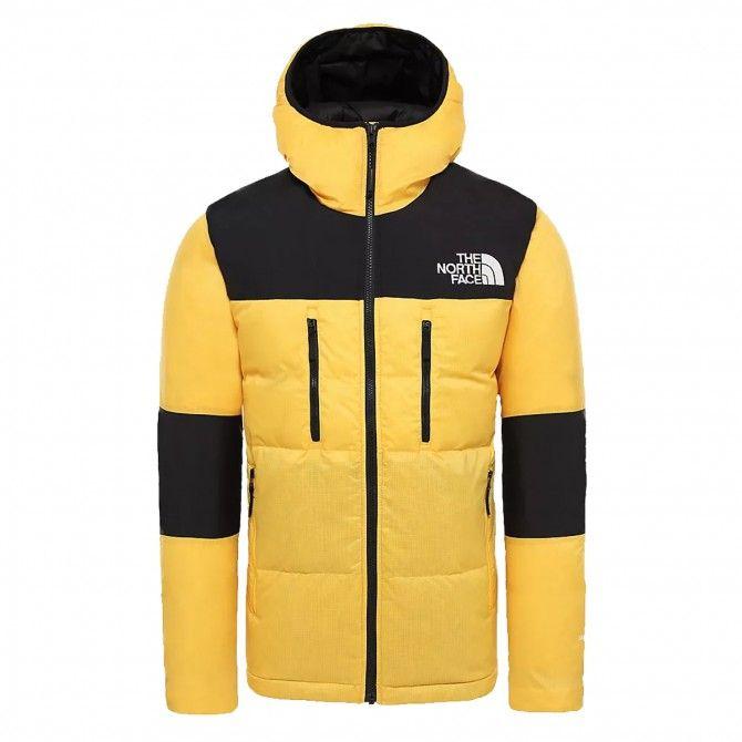The North Face ski jacket Him light man