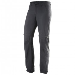 pantalon-bermuda trekking Haglofs Lite Zip Off femme