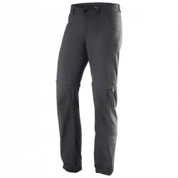 pantalones-bermuda trekking Haglofs Lite Zip Off mujer