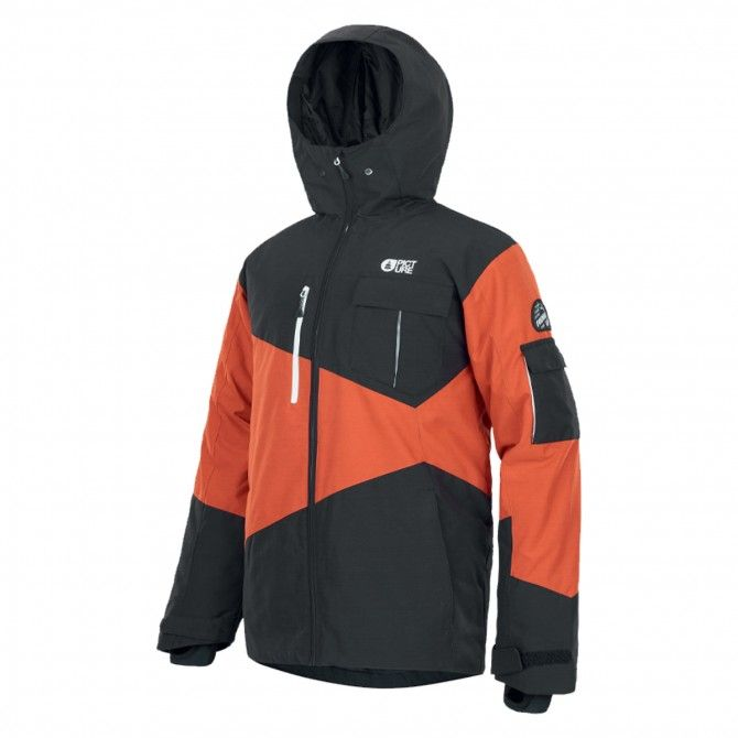 Giacca Freeride Picture Styler camel