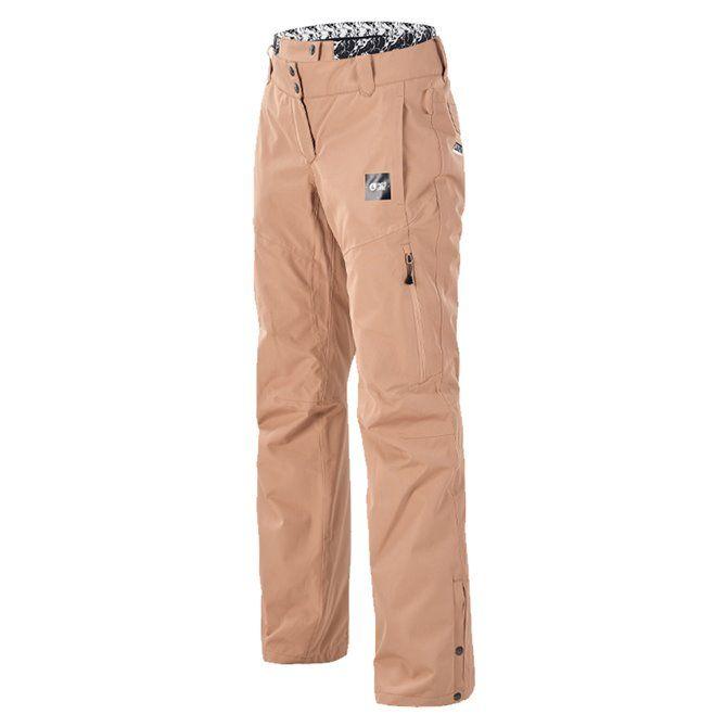 Pantaloni Freeride Picture sand
