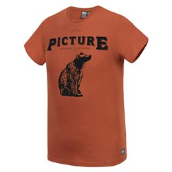 T-shirt Picture Polar uomo PICTURE T-shirt uomo