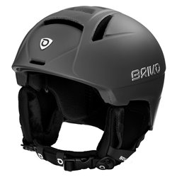 Casco Sci Briko CANYON MATT WHITE
