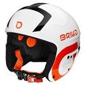 Casque de ski unisexe Briko Vulcano Fis 6.8