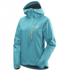 windstopper Haglofs L.I.M. III Gtx woman