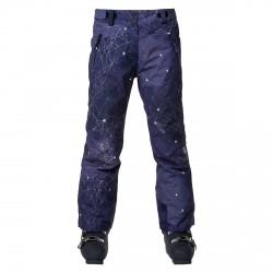 Pantalon De Ski Rossignol Pr Ski Petite Fille
