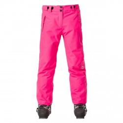 Pantaloni Sci Rossignol Ski PINK FUSHIA