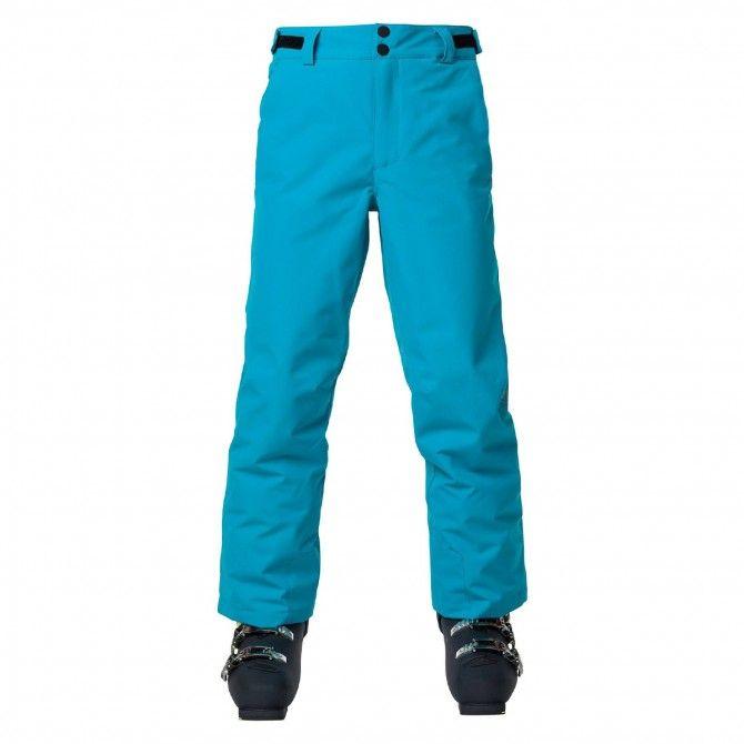 Pantaloni Sci Rossignol Ski BLACK