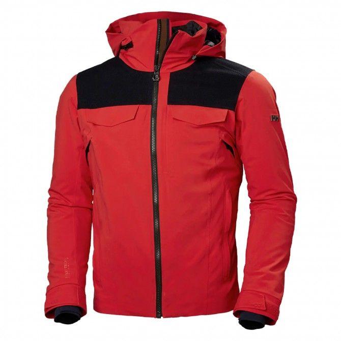 Helly Hansen Jackson chaqueta de esquí para hombre