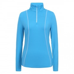 Fleece Icepeak for women Faenza