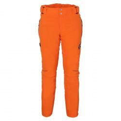 Salopette sci Phenix Norway Alpine Team arancione