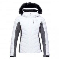 Rossignol Ski Jacket Rapide Heather woman