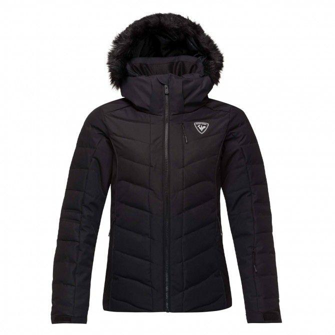 Rossignol Ski Jacket Rapide Femme