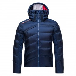 Giacca Sci Rossignol Hiver Down DARK NAVY