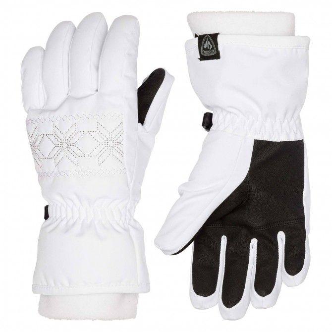 Gloves Rossignol Jane little girl