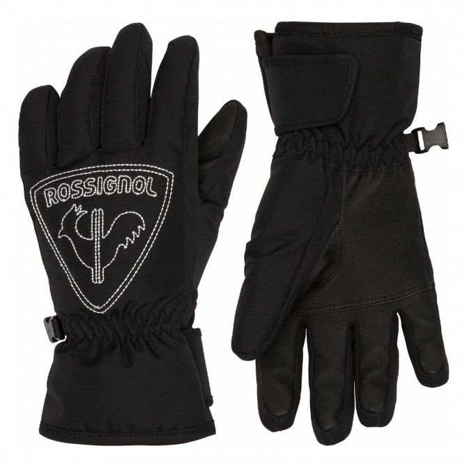 Guantes Rossignol Baby Rooster