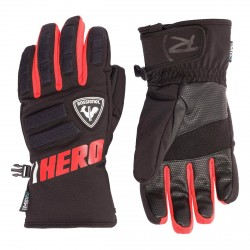 Rossignol Race child gloves