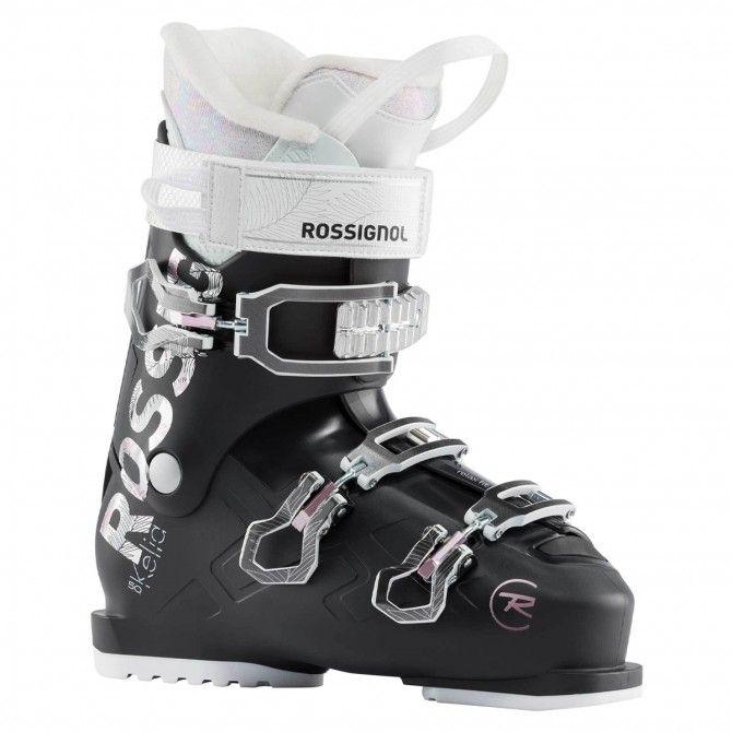 Scarpone Sci Rossignol Kelia50 soft black ROSSIGNOL Scarponi donna